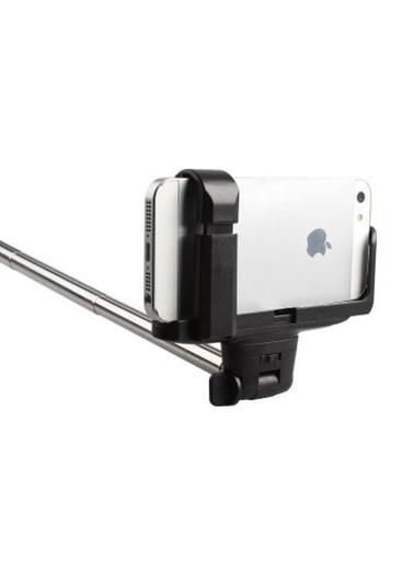 Selfie - ÖzÇekim Çubuğu Monopod tooth-021-Monopod